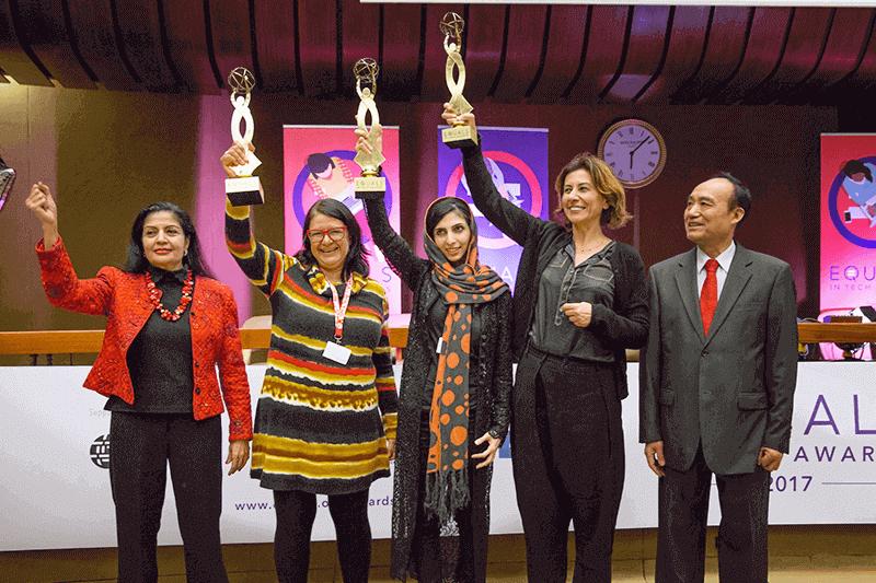 Premio Equals